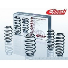 Eibach Pro Kit Lowering Springs VW Transporter T5 03- 1550Kg Front Axle Load