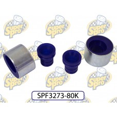 SuperPro Poly Front Control Arm Inner Rear Car Bush Kit Fast Road SPF3273-80K